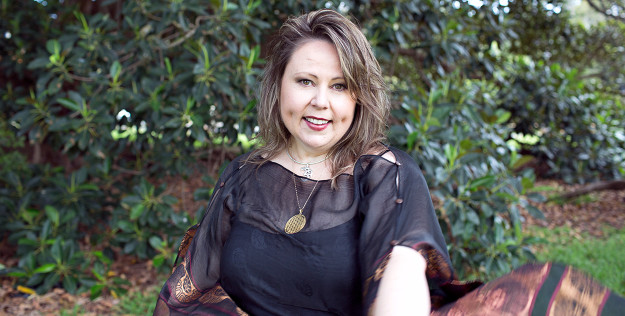Denise Jarvie