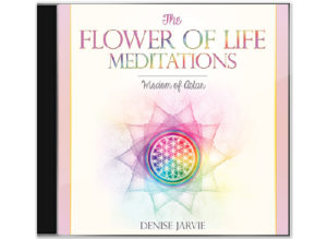 The Flower of Life Meditations CD