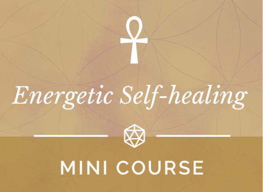 Energetic Self-healing