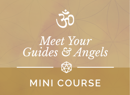 Meet Your Guides & Angels