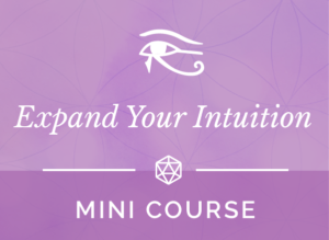 Expand Your Intuition